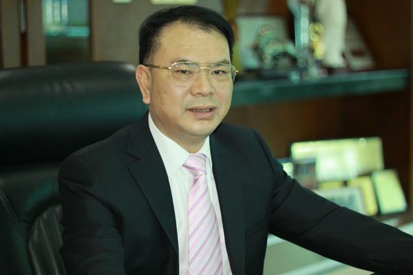 三安集团林秀成:多款用于5G产品芯片已开始供货,洪荒之蚊子妖道